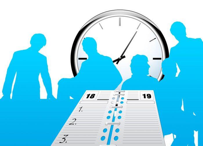 Qué software necesitas para el registro de jornada de los empleados