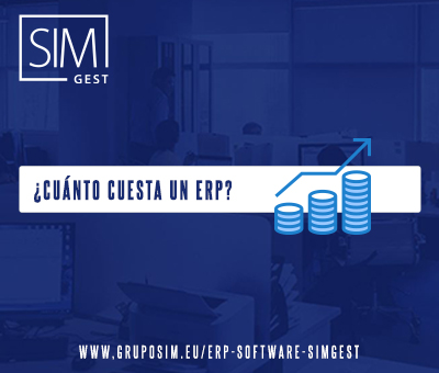 Cuál es el precio de un software ERP en España