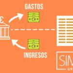 conciliación bancaria erp simgest