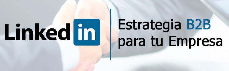 Linkedin para empresas B2B - Grupo Sim