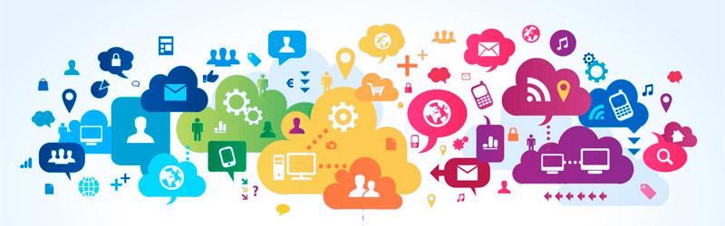 Social Media B2B Grupo Sim