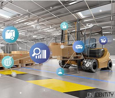 Cómo gestionar el control de carga y mejorar la logística