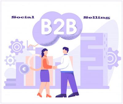 Social Media B2B para Empresas y Negocios
