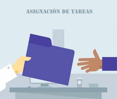 Claves para la asignación de tareas en la empresa