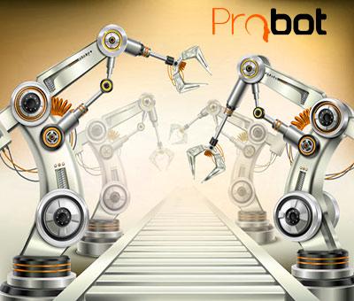 Beneficios de la automatización de procesos industriales