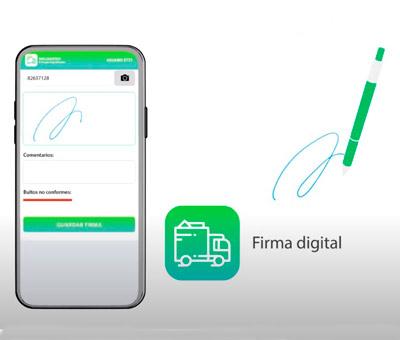 Ventajas de la firma digitalizada de documentos