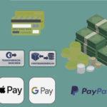 Te ayudamos a implementar más pagos en tu tienda online