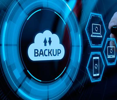¿Por qué hacer un backup de los datos de tu empresa?