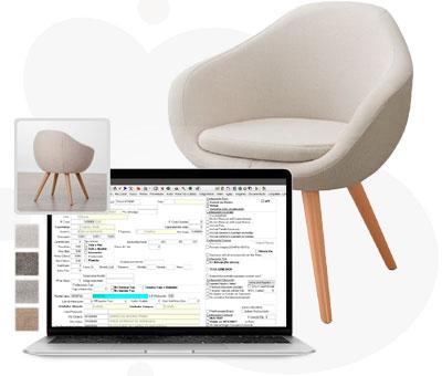 Software de gestión para tienda de muebles, ¿cuál necesito?