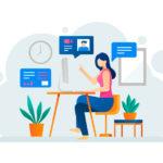 Teletrabajo Software ERP