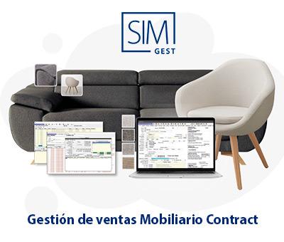 ¿Cómo gestionar las ventas de mobiliario Contract?