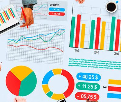 Indicadores de rendimiento (KPI's) que debes medir en tu fábrica de muebles