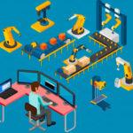 Aumentar la productividad en una línea de producción