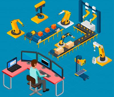 Cómo aumentar la productividad en una línea de producción