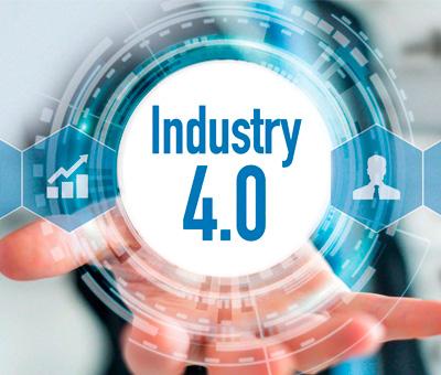 ¿Qué es la industria 4.0? Principales ventajas