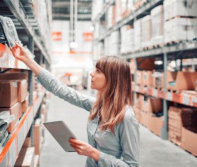 ¿Qué es la gestión de aprovisionamiento de una empresa?