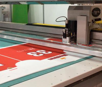 ¿Cómo controlar los procesos de corte en tapicería?