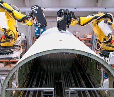 Beneficios de la automatización del taladrado en fábricas