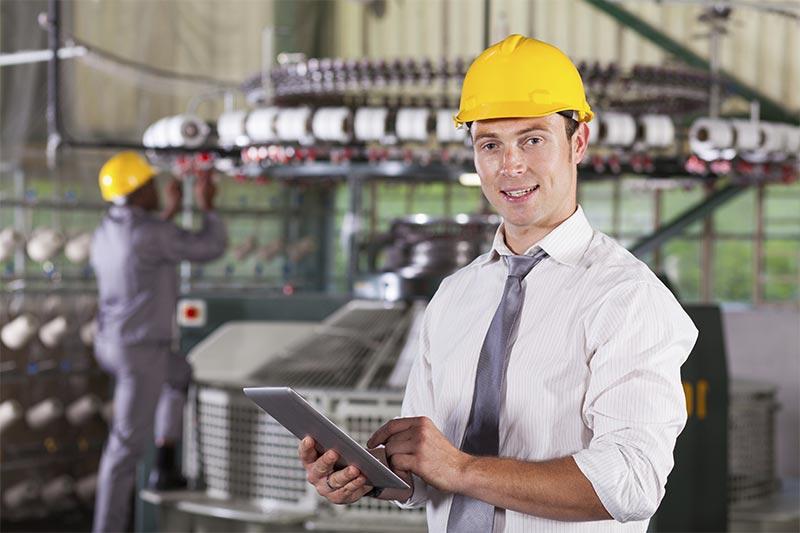 ¿Qué es el Plan Maestro de Producción? Ventajas para tu fábrica