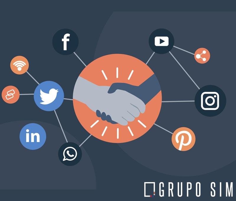 ¿Cómo mejorar la marca de tu empresa en Redes Sociales?